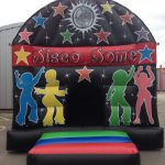 Adult Disco Dome £100