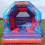 Spiderman £45